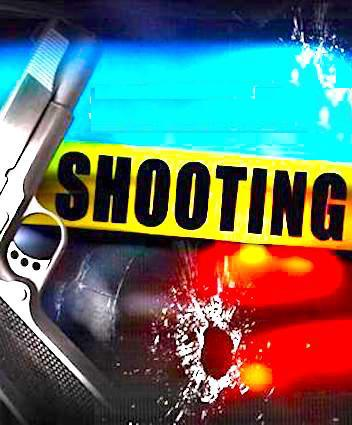 AL Ladd Peebles Stadium HS Shooting Friday Night Leaves At
