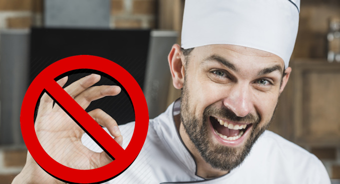 Jew Detector: 'OK' Hand Sign 'Bowl-Style Haircut' Now Considered 'Hate