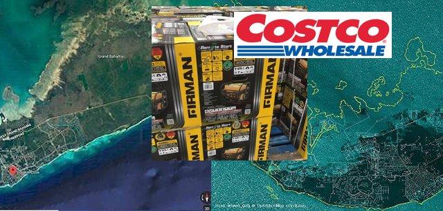 Anonymous Fl Costco Card Holder Buy 100 Generators 49k