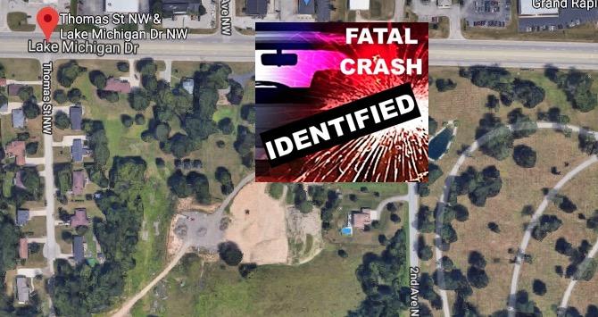 Nissan Grand Rapids >> MI Man Rogelio 'Roger' Mireles Jr. ID'd As Victim In ...