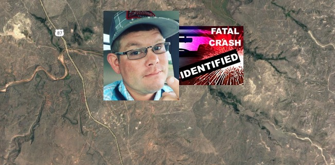 Amarillo Man Travis Arbuckle ID'd As Victim In Fatal ...