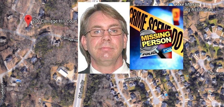 Woman Found Dead Inside Lexington Home Of Missing SC Man