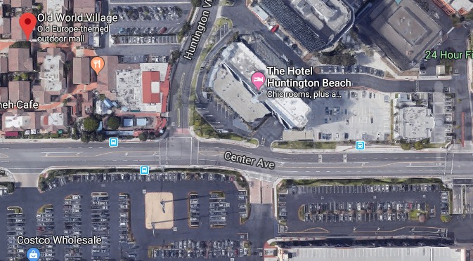 Series Of Huntington Beach Ca Explosions Reported Saturday During Night Old World Village Oktoberfest Event Thecount Com