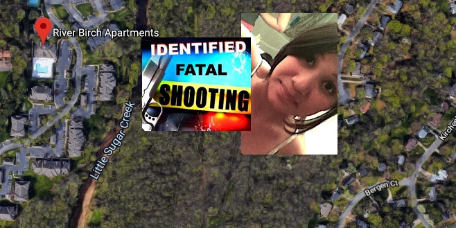Shandiin Sanchez shot killed River Birch Apartments ...