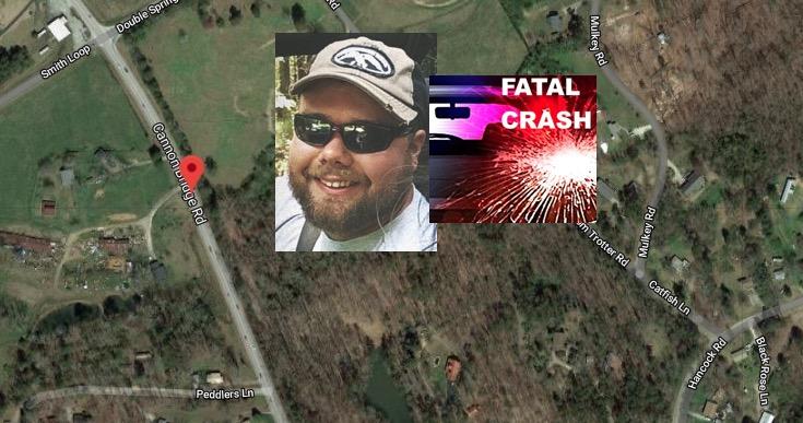 South County Jeep >> GA Man Allan Hansen ID'd As Victim In Friday Fatal ...