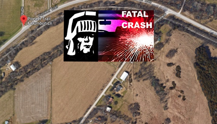 Update: Driver, teen IDd after fatal crash on I-25
