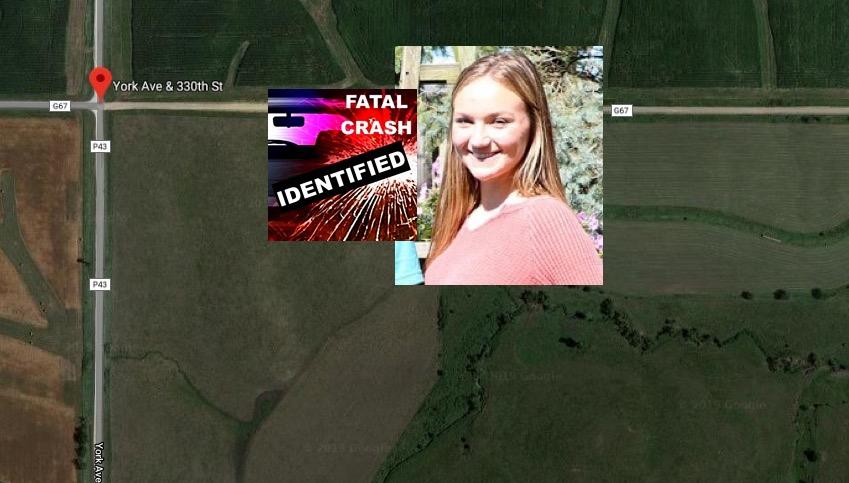 Orient-Macksburg Senior Sammi Long ID'd As Victim In ...