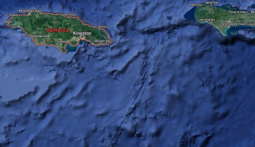 jamaica earthquake - photo #26