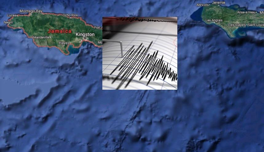 jamaica earthquake - photo #34