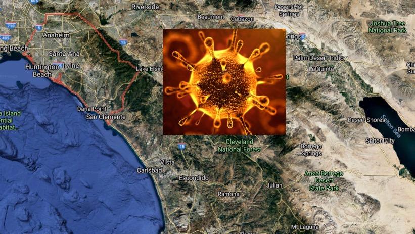 california coronavirus - photo #47