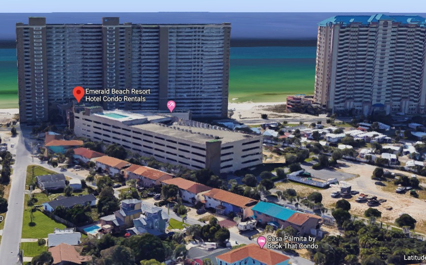 Club Wyndham Panama City Beach