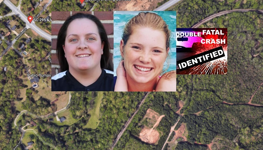 Toyota Of Spartanburg >> Grace Revels & Mia Stokes ID'd As Victim In Friday Night ...