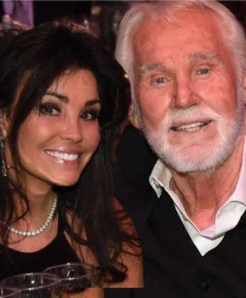 Kenny Rogers Wife Dominique Tubolls Says Large Portion Of ...