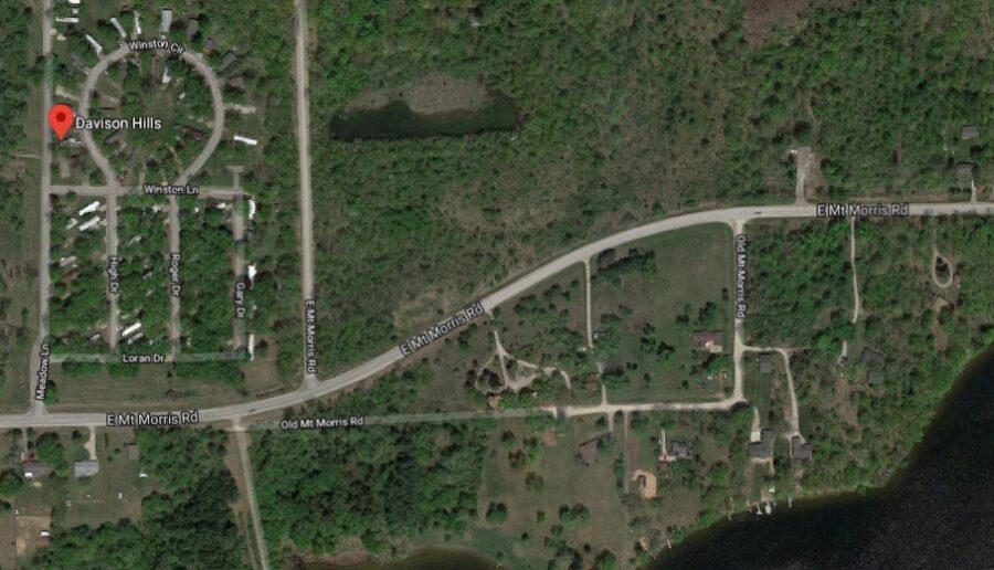 Mi Woman Sidney Szewczyk Id D As Victim Found Murdered At Davison Hills Mobile Home Park Thecount Com