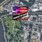 PA Teens Joyce Roberts, Julian Durant & Juwan Johnson ID'd As Victims In Thursday Night Philly Triple-Fatal Crash