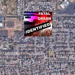 AZ Woman Charissa Coleman ID'd As Victim In Sunday Night Phoenix Street Racing Fatal Crash
