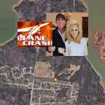 'Christian Diet' Founder Gwen Shamblin & Husband Joe Lara ID'd As Victims In TN Jet Crash