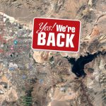 Las Vegas 'Officially Back' Drops ALL Pandemic Restrictions