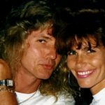 Tawny Kitaen Heavy Metal Muse Dead At 59