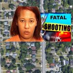 OH Woman Tytiana Turner ID'd As Suspect In Friday Toledo Eric Hopkins Shooting Death