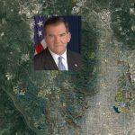 Former Homeland Security Sec Tom Ridge Suffers Stroke 'Critical Condition'