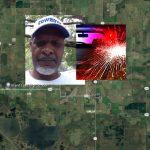 LA Man Clyde Jeanisse ID'd As Victim In Sunday Calcasieu Parish Fatal Vehicle Crash