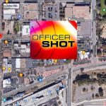 CO Police Officer Shot Dead Monday In Olde Town Arvada