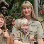 Bindi Irwin: Happy Father's Day To Everyone Except Granddad Bob