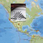 Massive 8.2 Earthquake Strikes Alaska Wednesday Night Tsunami Warnings Issued