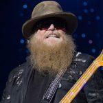 Dusty Hill 'ZZ Top' Legend Dead At 72