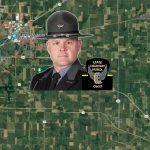 Ohio State Highway Patrol Sergeant Jared Ulinski Found Dead At Findlay Post