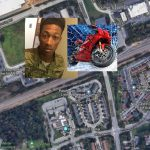 MD Man Kevin Vernourd Random ID'd As Victim In Tuesday Night Fatal DE Motorcycle Collision