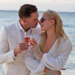 Paris Hilton Pregnant Expecting First Child With Fiancé Carter Reum