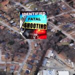 NC Man Thomas Thurman ID'd As Victim Shot Dead By Teen Son Jalen In Greensboro Friday Night