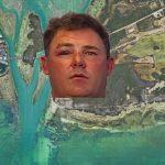 FL Man James Williams Arrested After Bit Man's Ear Off Thursday In Key West