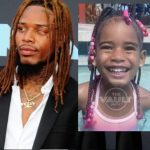 Rapper Fetty Wap Look-Alike 4-Year-Old Daughter Lauren Passes Away