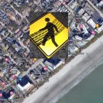 PA Woman Rebecca Latuch ID'd As Pedestrian In Monday Night Myrtle Beach Fatal Vehicle Strike