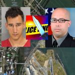 GA Man Austin Lanz ID'd As Deceased Suspect In Tuesday Pentagon Fatal Stabbing Of Officer George Gonzalez