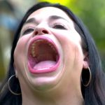 WATCH: CT Woman Samantha Ramsdell Takes Guinness World Record For Biggest Mouth