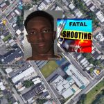 NJ Man Alshaquire Duval ID'd As Victim In Wednesday Night Jersey City Fatal Shooting