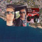 Emilio Teen Son Of Chelsea Legend Michael Ballack Killed In Thursday ATV Crash In Portugal
