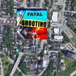 OH Woman Cierra Allen ID'd As Victim In Saturday Cincinnati Fatal Shooting