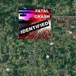 AL Man Mark Easterwood ID'd As Victim In Monday Arab Fatal Mazda Miata Crash