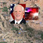 Longtime Harry Reid Aide Major General Bob Herbert Killed In Friday Vehicle Crash