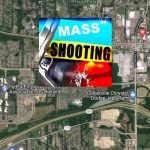At Least 9 Shot Thursday At Collierville TN Kroger Mass Shooting