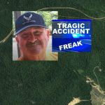 Retired MO Deputy Alan Ainley ID'd As Victim In Tuesday Night Glover Fatal Tree Fall Incident