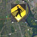 CT Woman Arlena Clark ID'd As Pedestrian In Monday Night Hartford Fatal Vehicle Strike