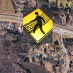 GA Man John Walling ID'd As Pedestrian In Monday Athens Fatal Vehicle Strike