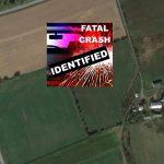 PA Woman Clara Wenger ID'd As Victim In Tuesday Jonestown Fatal Single-Vehicle Crash
