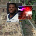 MS Gulf Coast CC Football Player Levi Madison ID'd As Victim In Friday Wiggins Fatal Vehicle Crash